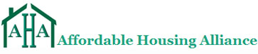 Affordable Housing Alliance Logo
