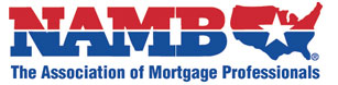 National Association of Mortgage Professionals Logo