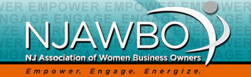 New Jersey Assocation of Women Business Owners Logo