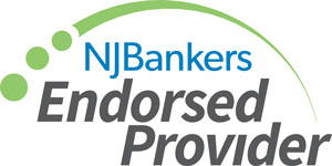New Jersey Bankers Association Endorsed Provider Logo