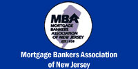 Mortgage Bankers Association of New Jersey Logo