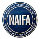 National Association of Independent Fee Appraisers Logo