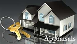 Residential Real Estate Appraisal