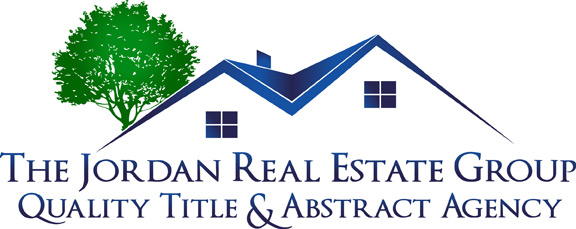 The Jordan Real Estate Group Logo